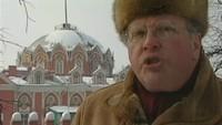Городское путешествие 1 сезон Москва. Пушкинская