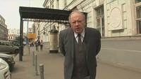 Городское путешествие 1 сезон Посвящение актеру Павлу Луспекаеву
