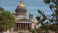 Городское путешествие 1 сезон Санкт-Петербург