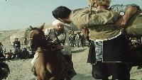 Государственная граница Сезон 1 Красный песок. Серия 2