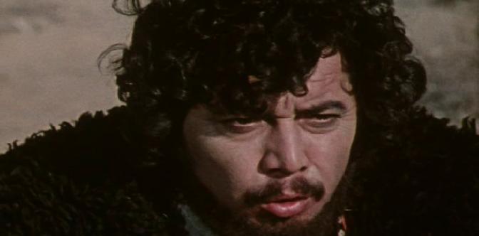 Смотреть Хорезмийская легенда (1978) бесплатно