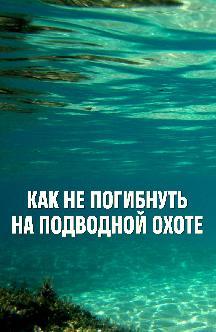 Смотреть Как не погибнуть на подводной охоте бесплатно