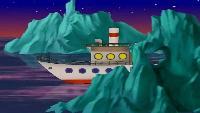 Как встречают Новый год в… Сезон 1 Как встречают Новый Год на корабле