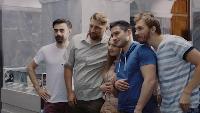 Клан ювелиров Сезон-1 Серия 9