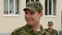 Кремлевские курсанты 1 сезон 10 серия