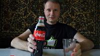 KREOSAN Все видео Что будет если в Колу добавить ПРОПАН ? Coca Cola + propane = Mega ROCKET