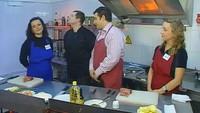Кулинарный техникум 1 сезон 30 выпуск