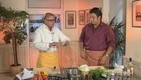 Кулинарный техникум 1 сезон 74 выпуск