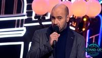 Ленинградский Stand-up клуб 1 сезон 6 выпуск