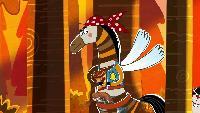 Летающие звери Сезон-1 Сокровище
