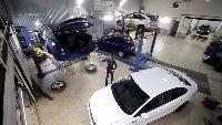 Лиса Рулит Все видео 4 серия - Моя Тесла. Пластика морды за 200 тр. Дешёвка? Tesla