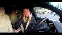 Лиса Рулит Все видео Как не купить машину из такси? ПОПАДАЛОВО!