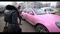 Лиса Рулит Все видео Порше Кайен за 650 т.р. Сколько нужно зарабатывать, чтобы его содержать? Porsche Cayenne
