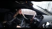 Лиса Рулит Все видео Последний вздох Бентли. Время Мазерати