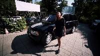 Лиса Рулит Все видео Range Rover. За 7 т км сломалось на 300 тр