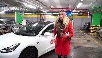 Лиса Рулит Все видео Tesla Model 3. Лучшая новинка 2018? Сомневаюсь...
