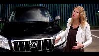 Лиса Рулит Все видео Toyota Land Cruiser Prado. И за что его любить?