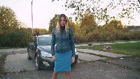 Лиса Рулит Все видео Взяла УБИТЫЙ Майбах и ОБАЛДЕЛА. За что так с тачкой