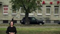 Лучшие враги (Сурдоперевод) Сезон 1 Серия 1