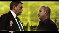 Лучшие враги (Сурдоперевод) Сезон 1 Серия 16