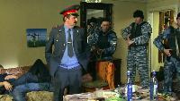 Манна небесная Сезон-1 Серия 5