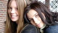 Мать и дочь 1 сезон Екатерина Стриженова и ее дочь Настя Стриженова