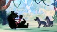 Маугли Сезон-1 Серия 2. Похищение