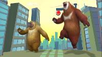 Медведи-соседи Сезон-2 Кто украл мою редиску?