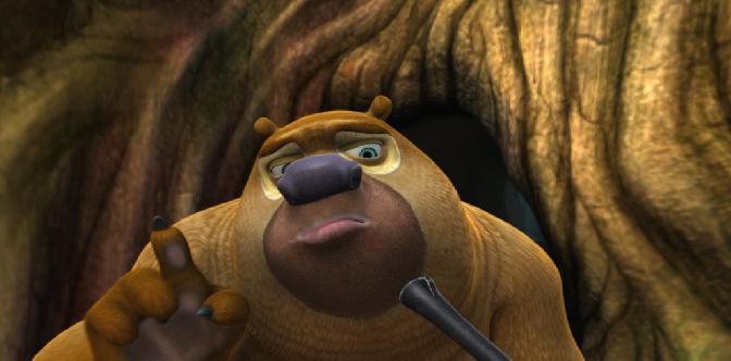 Смотреть Медведи-соседи бесплатно