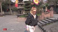 Мировая прогулка: Китай (город Ченду) Сезон-1 Серия 3