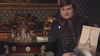 Модная прививка 1 сезон 12 выпуск