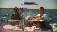 Морской патруль 2 Сезон-2 Серия 1