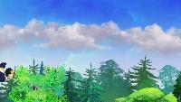 Мудрые сказки тётушки Совы Медвежонок Ых и сказочное лето Медвежонок Ых и сказочное лето - Галченок и одиночество