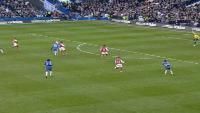Classic Matches Chelsea VS Arsenal