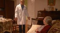 Одна за всех Бабушка Серафима Доктор Айболит