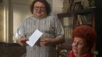 Одна за всех Роза Моисеевна и Сёма Деньги в конверте
