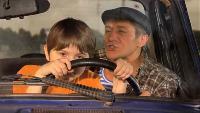 Одна за всех Семья Гороховых Ребёнок за рулём