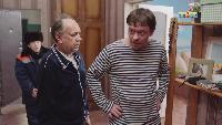 Ольга Сезон 3 3 сезон, 4 серия (08.11.2018)