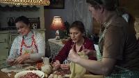Поговори со мною о любви Сезон-1 Серия 1