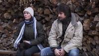 Последний кордон Сезон-1 Серия 8