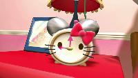 Приключения Hello Kitty и ее друзей Сезон 1 Серия 1. Цветной мир