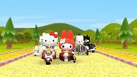 Приключения Hello Kitty и ее друзей Сезон 1 Серия 11. Остановись