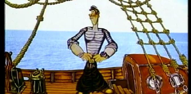 Смотреть Приключения капитана Врунгеля бесплатно