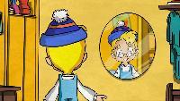 Профессор Почемушкин Сезон 1 Серия 37. Зачем нужен помпон на шапке?