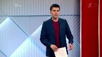 Пусть говорят Сезон-2018 Американский капкан - дети или свобода Выпуск от 16.08.2018