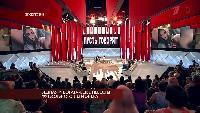Пусть говорят Сезон-2018 Бедная и богатая - две невесты футбольного легионера. Выпуск от 06.08.2018