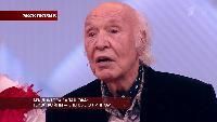 Пусть говорят Сезон-2018 Век диктора Балашова. Выпуск от 08.05.2018