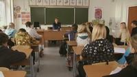 Ранетки 2 сезон 73 серия