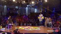 RedBull Live BC One Camp Ukraine День 1 День 1 - Red Bull BC One Camp Ukraine — All Styles Contest: Battle 1
