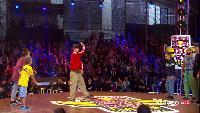 RedBull Live BC One Camp Ukraine День 1 День 1 - Red Bull BC One Camp Ukraine — All Styles Contest: Battle 2